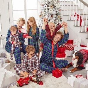 30% Offmacys.com Family Pajamas Sale