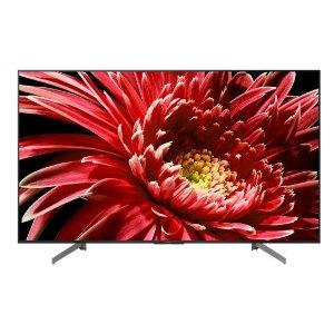 直降$1000 最后一天接近史低价!SONY 85寸 X85G 4K大尺寸智能旗舰电视