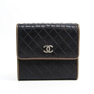 Chanel钱包