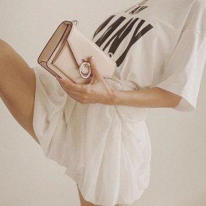 低至3.6折+免邮 $88收经典款链条包Rebecca Minkoff官网 精选美包美衣,鞋靴等热卖