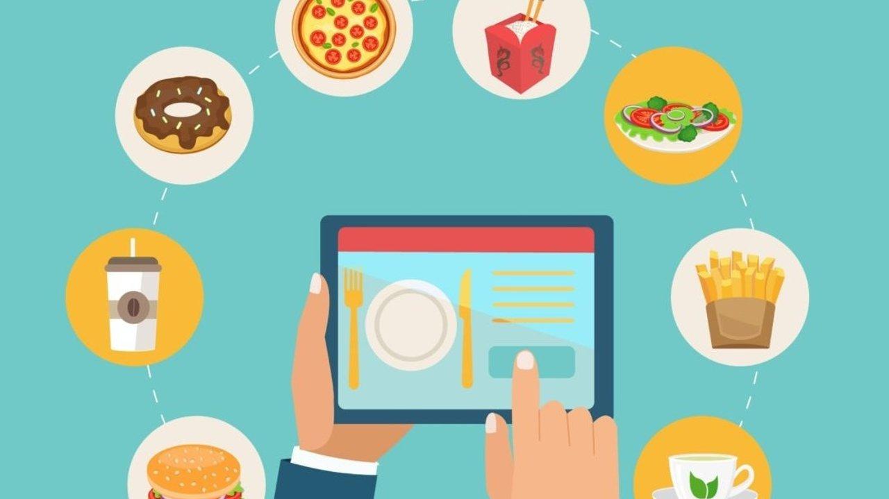 盘点提供送餐服务的快餐厅 | 足不出户也能享受美食,含巴黎中餐厅