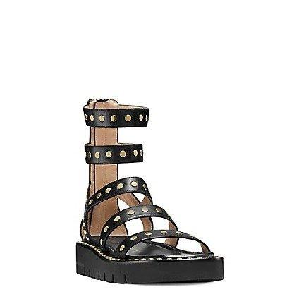 GALA铆钉凉鞋