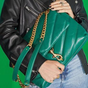 Up To 30% OffRebecca Minkoff Buy More Save More