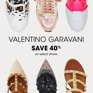 Up to 40% OffBloomingdales Valentino Shoes Sale