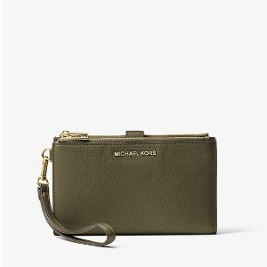 de648522383e Select MICHAEL Michael Kors Full-Priced Olive Styles @ Michael Kors ...