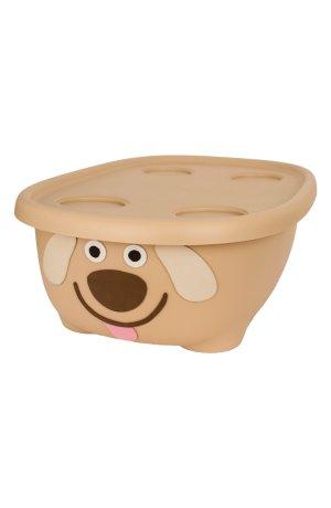 Prince Lionheart Tubimal 动物造型婴幼儿澡盆/玩具收纳箱,5款可选