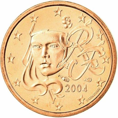 1909年的一分钱你见过吗法国一分钱原来有这么多种版本!钱币收藏控别错过啦