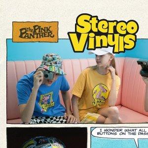 6.5折起 李圣经也穿它!上新:Stereo Vinyls 韩国趣味复古 收芝麻街、猫和老鼠联名款