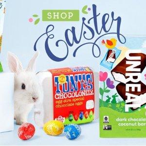 低至7折 巧克力蛋150g$5.99有机巧克力零食热卖 抗氧化促进新陈代谢 健康低糖