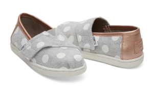 Up to 40% OffSelect Kids' Shoes @ TOMS®