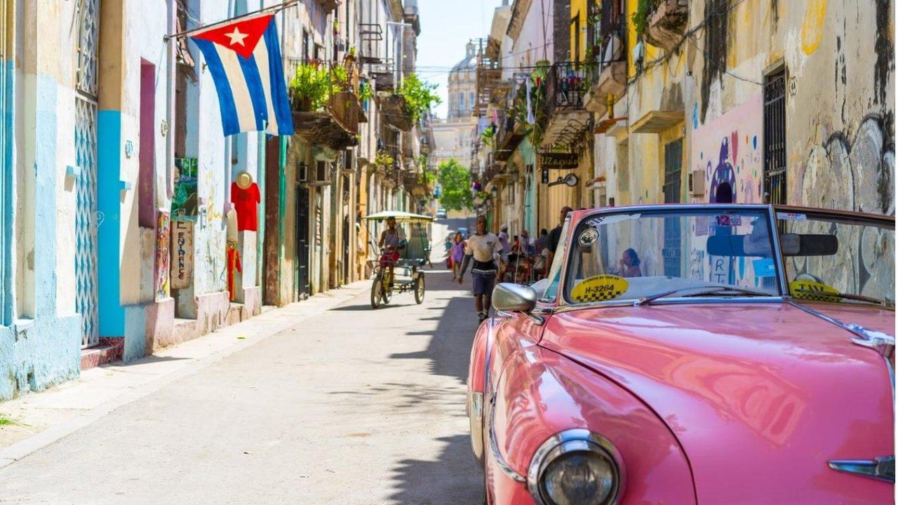 古巴旅游攻略 | 你想知道的签证、景点、住宿、机票信息这都有!