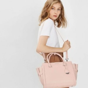 CLASSIC STRUCTURED CITY BAG