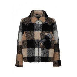 Woolrich格子外套