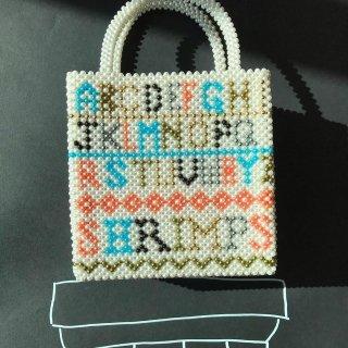 7.5折 €461收封面同款珍珠包Shrimps 限时折扣热卖中 抢神仙珍珠包包