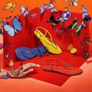 Up to 50% OffSelect Women's Sandals @ macys.com