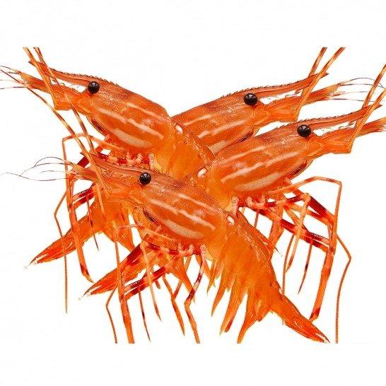 生猛游水斑点大虾(2磅)