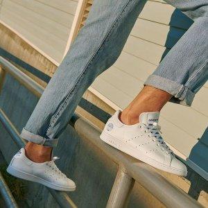 低至3折+包退 手慢无夏日必败:SSENSE 平价运动风 $65收厚底小白鞋 运动短裤$38