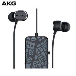 秒杀¥899限今天:AKG N20NC主动降噪耳机