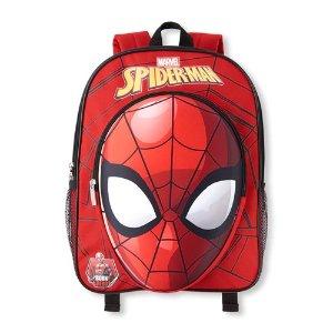 The Children's PlaceToddler Boys Spider Man Backpack