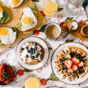 快捷早餐修炼法美国好物推荐—如有神助的厨房小家电