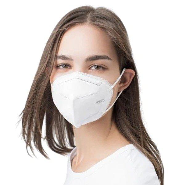 KN95 防护口罩 10只 FDA批准