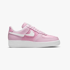 NikeAir Force 1 粉色断勾