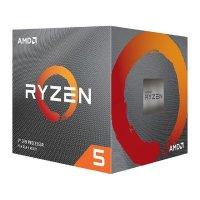 AMD RYZEN 5 3600X 6核 4.4 GHz CPU