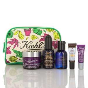 Kiehl's Since 1851 Super Age Correcting 5-Piece Collection