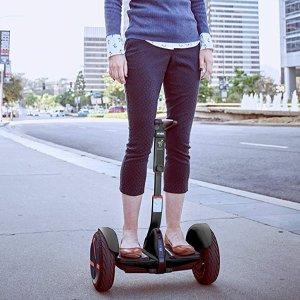 SEGWAY miniPRO 電動自平衡滑板