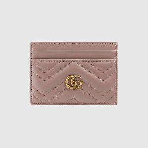 GucciGG Marmont 卡包