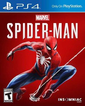 $19.99 (原价$39.99)《漫威蜘蛛侠》PS4 实体版