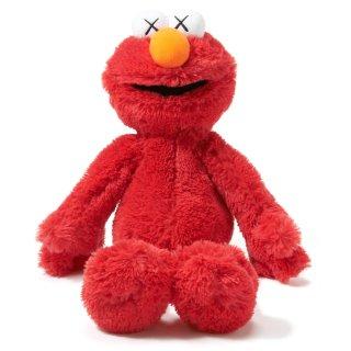 $19.90UNIQLO Kaws X Sesame Street Plush Toys On sales