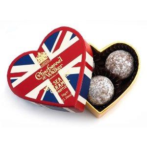 Charbonnel et Walker巧克力松露巧克力