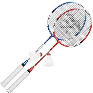 $8.99Franklin Sports 2 Player Badminton Racquet Replacement Set @ Amazon.com