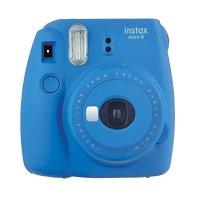 Fujifilm - Instax Mini 9  拍立得 宝蓝色