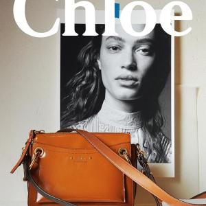 低至6折Chloe 鞋包等促销 Faye双肩包$1240,Roy $838