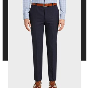 All For $49.99Men Dress Pants Sale @Men's Wearhouse