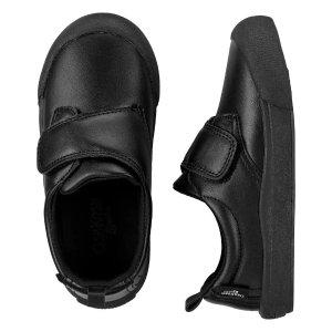 OshKosh B'gosh买2双6折,买3双5折小童鞋,上学可穿