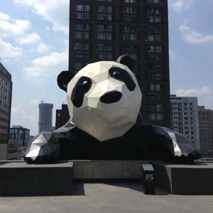 From $384US Cites To Chengdu RT Airfare