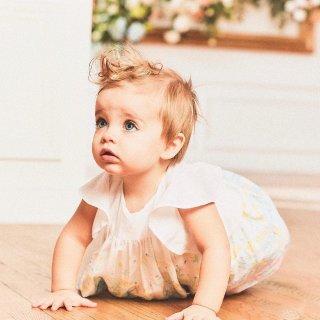 低至4折+包邮限今天:Janie And Jack  促销区宝宝服饰热卖 精致着装从娃娃抓起