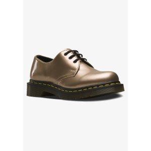 Dr. Martens3孔鞋