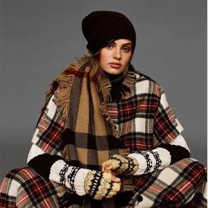 低至4+额外8折 叠加更优惠Burberry 精选风衣,卫衣热卖 彩虹系列也有