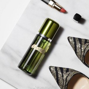 Enjoy deluxe minis of Creme de la Merwith $300 purchase @ La Mer