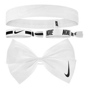 Nike蝴蝶结发绳组合