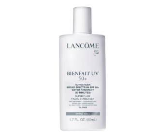 Bienfait UV SPF 50+ - Sun Protection by Lancome