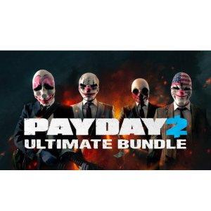 $4.49《收获日2 终极版》Steam 平台 Win 数字版, 再送36个DLC