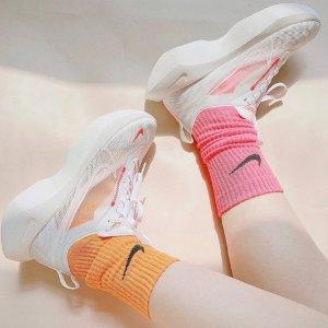 低至3折 €11.5收麦昆平替!520礼物:Zalando Lounge 运动鞋大促 超多经典大牌 可配情侣鞋
