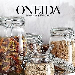 Up to 70% Off +Extra 30% OffStorage for Kitchen sale  @ Oneida