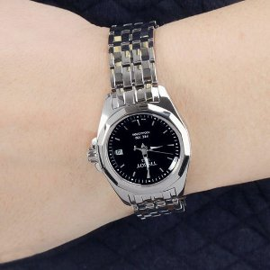 Last Day: $170Tissot T008.010.11.051.00 PRC 100 Ladies Quartz Watch