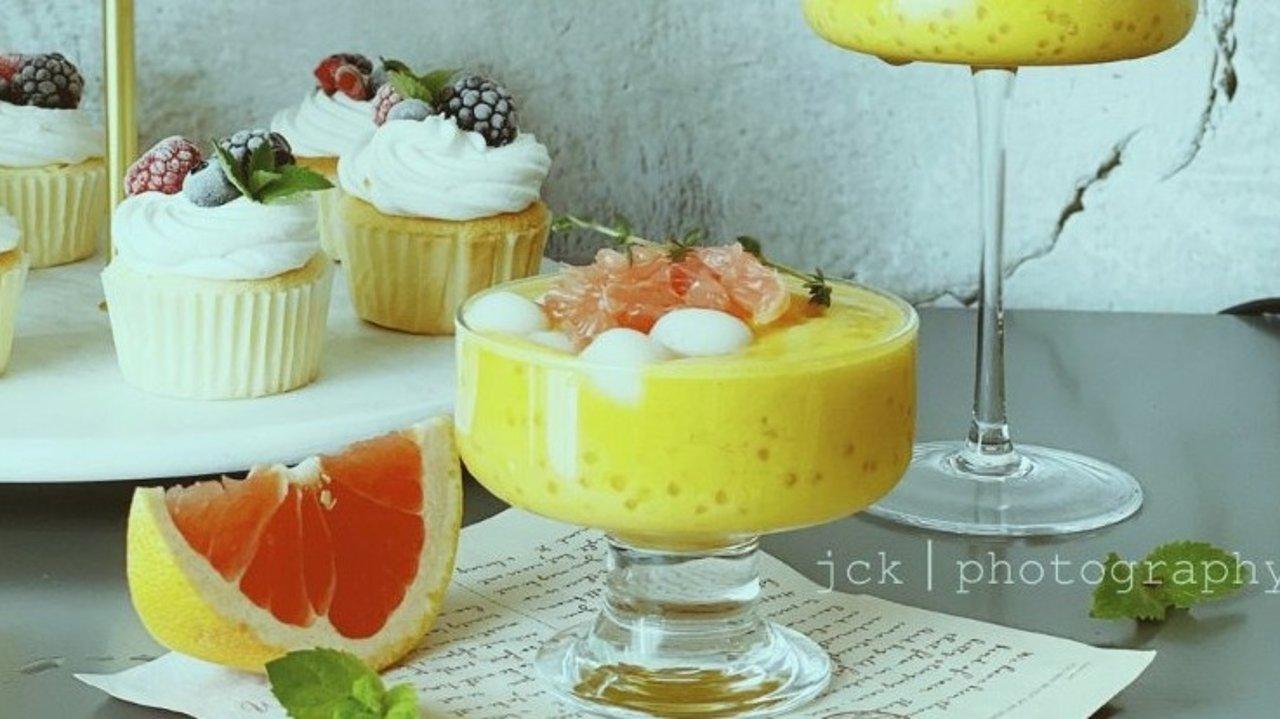 柚子怎么吃?柚子沙拉、柚子糖、蜂蜜柚子茶等多种柚子的8种吃法(内附食谱)  美味和健康两不耽误